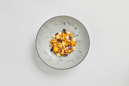 Enoteca Turi: Tortellini