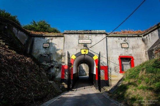 Fort de Flemalle