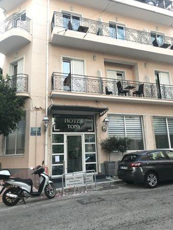 Hotel Tony: photo0.jpg
