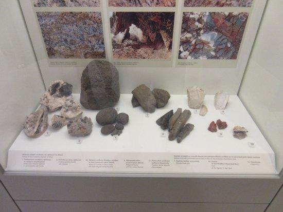 Adamas, اليونان: Μεταλλευτικό Μουσείο Μήλου