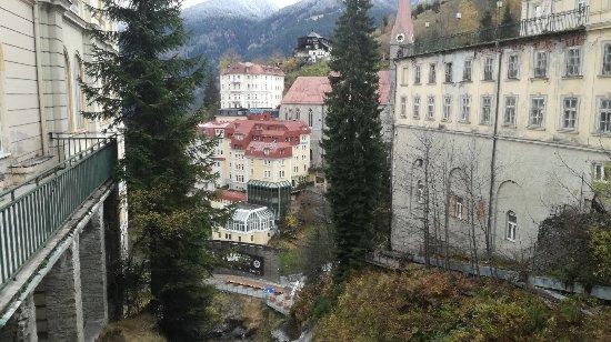 Datei:Bad Gastein Kirche Sankt Preimskirche omr-software.com Wikipedia