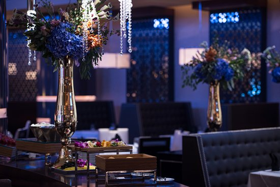 Pines Steakhouse:  The Pines Modern Steakhouse At San Manuel Casino