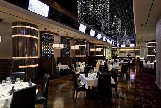 Pines Restaurant San Manuel