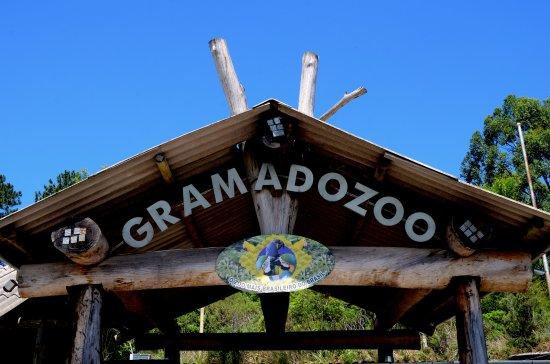 GramadoZoo