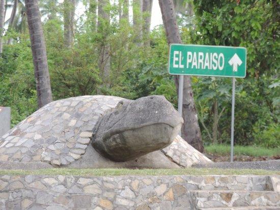 Armeria, เม็กซิโก: Los invitamos a visitar el municipio de Armería, Colima.