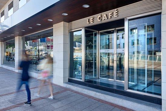 imagen Le Cafe Metropole en Bilbao