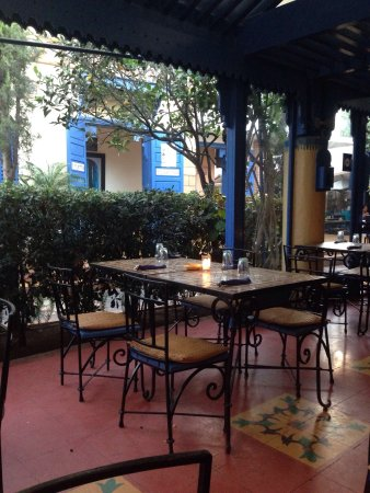 Restaurant Cafe La SQALA : photo0.jpg