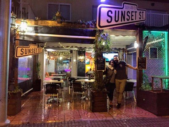 Sunset St.: photo0.jpg