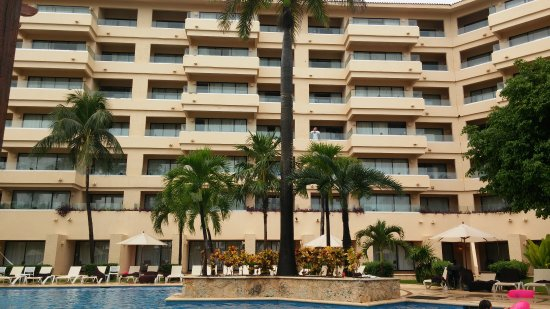 Dreams Puerto Aventuras Resort & Spa: 20171021_161753_large.jpg