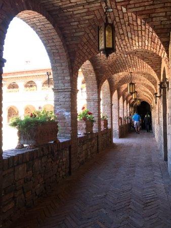Castello di Amorosa Image