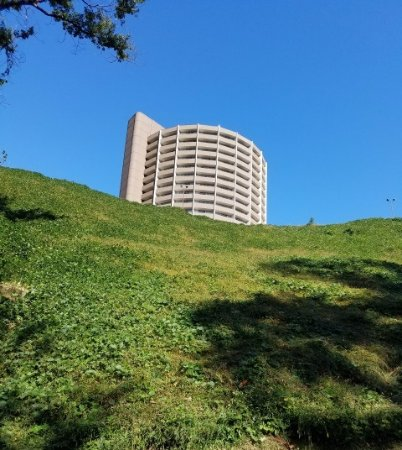 Park Vista - DoubleTree by Hilton Hotel - Gatlinburg: Mountain Top Hotel