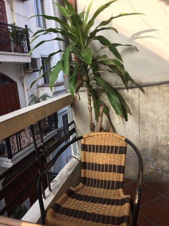Real Hanoi Hotel Photo