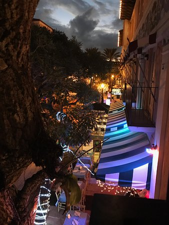 El Paseo Hotel صورة فوتوغرافية