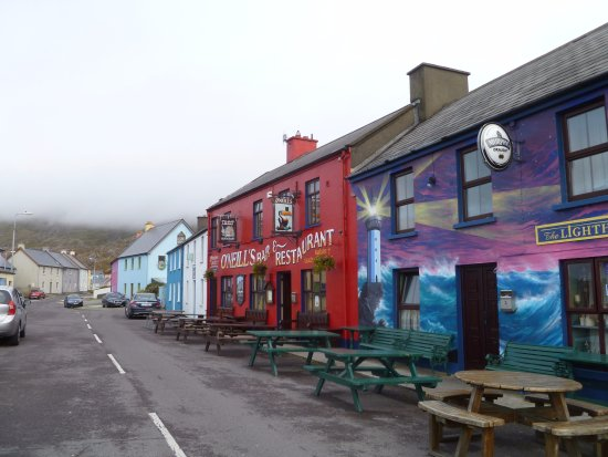 Kenmare, Irlanda: Allihies on the Beara Peninsula