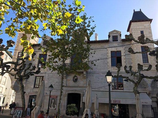 Hotels In Saint Jean De Luz Frankreich