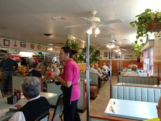Rohrerstown, PA: Great breakfasts