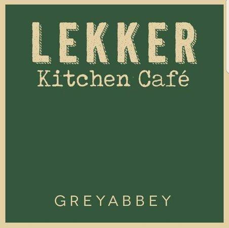 Greyabbey, UK: Lekker Kitchen Cafe