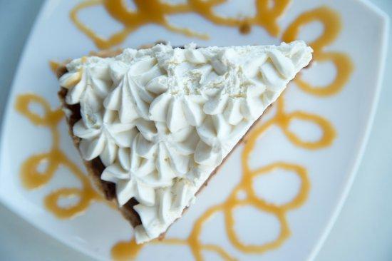 Lakeview, AR: Dessert