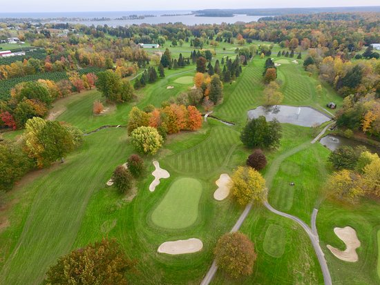 ‪Sodus Bay Heights Golf Club‬