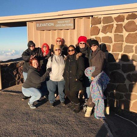 Фотография Maui Astronomy Tours