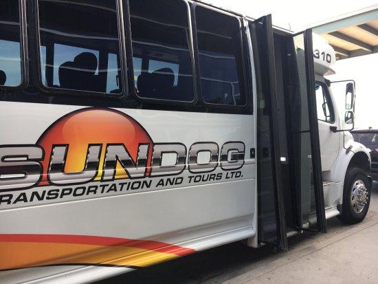 Sundog Tours Tripadvisor