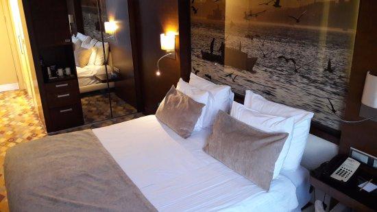 Levni Hotel & Spa Image
