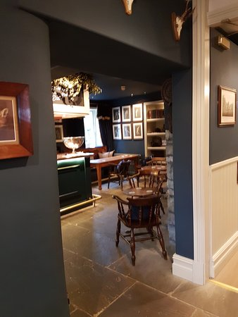 Bolton by Bowland, UK: The Coach and Horses