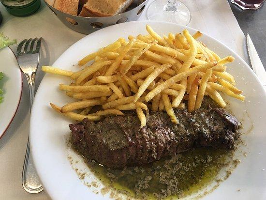 L 39 entrecote du port marsilya restoran yorumlar - Restaurant l entrecote marseille vieux port ...