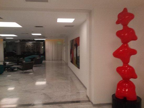 Foto de NM Lima Hotel