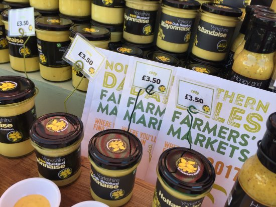 Northern Dales Farmers' Market