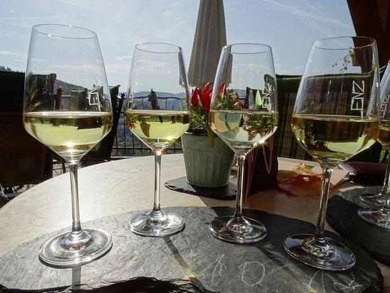 Bullay, Tyskland: Weinprobe für 7,50 EUR