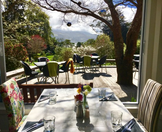 Glenfalloch Restaurants Dunedin Menu Prices Restaurant