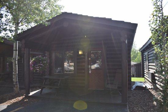 Elk Country Inn Bild