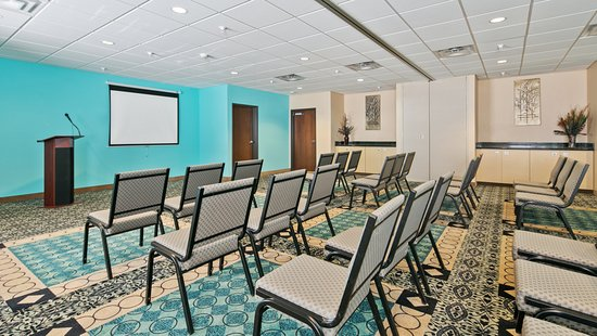 Nogales, AZ: Meeting Room