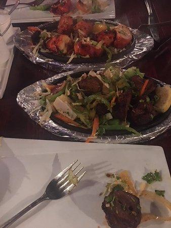 Indian Food Topeka Kansas