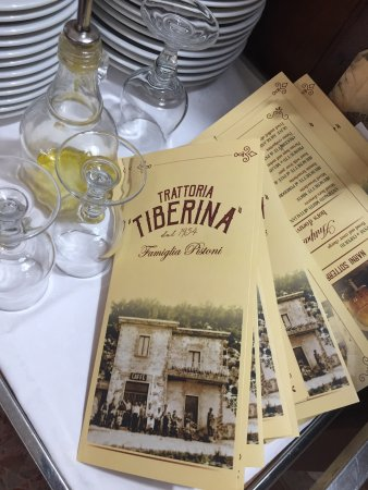 Trattoria Tiberina: photo0.jpg