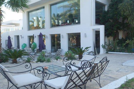 Thalassa Sousse Resort & Aquapark: Бары
