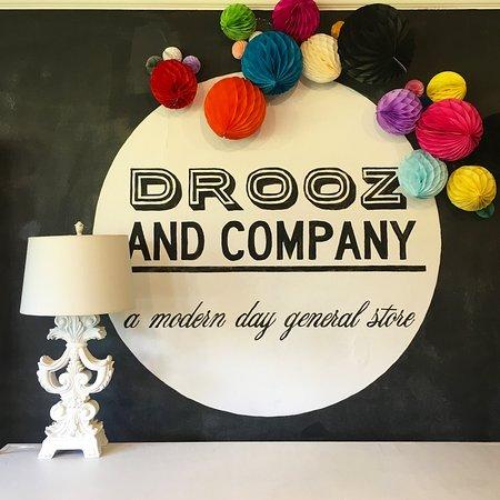 Skaneateles, NY: Happy First Birthday DROOZ + Co.!
