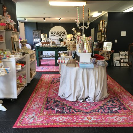 Skaneateles, NY: yes. we sell the rugs!