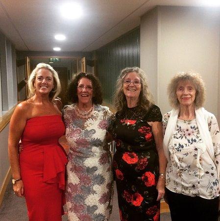Clayton Hotel Cardiff Lane: Family time ❤️