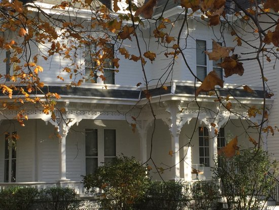 Harry S Truman National Historic Site: photo1.jpg