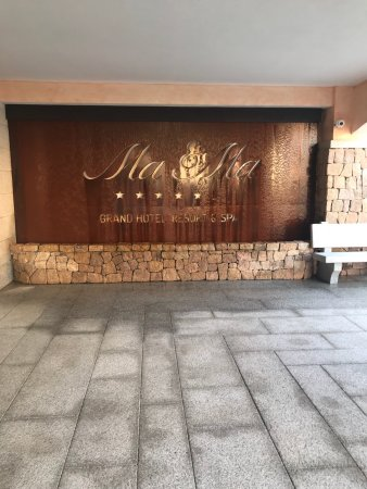 Grand Hotel Resort Ma&Ma : photo0.jpg