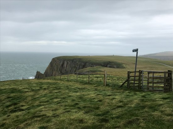 Mull of Galloway, UK: photo0.jpg