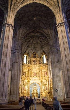 Haro, إسبانيا: Interior