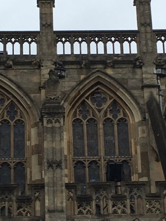 St. George's Chapel: photo2.jpg