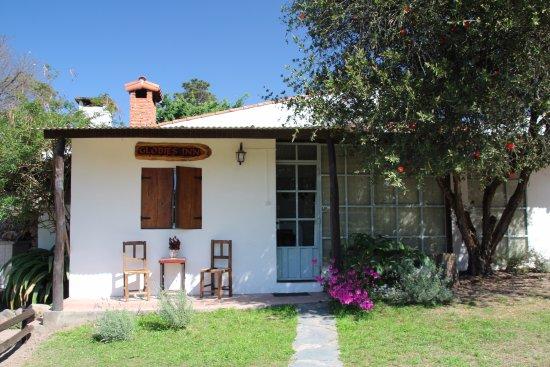 Casa Hernandez: Globies Inn