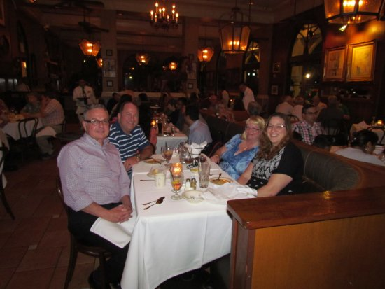 Columbia Restaurant Photo
