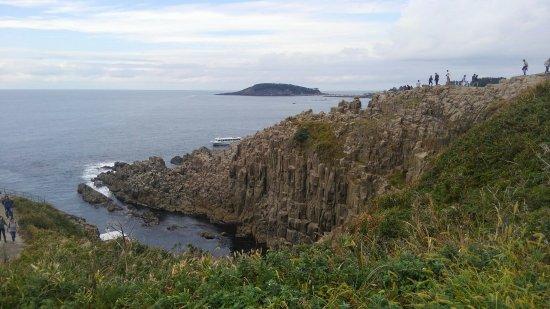 Tojinbo Cliff: KIMG1448_large.jpg