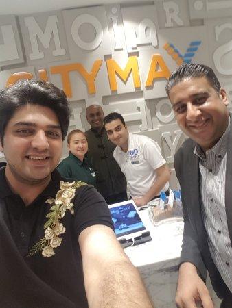 Citymax Hotels Al Barsha-bild