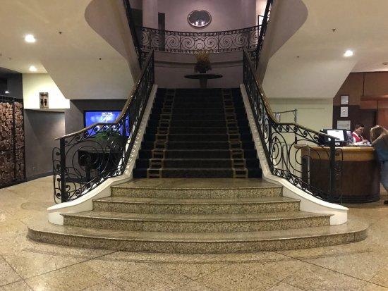 Stamford Plaza Sydney Room Service